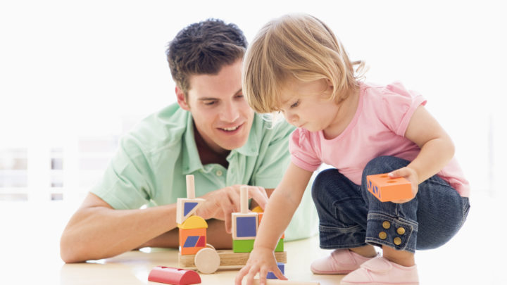 Как научить ребенка доводить начатое до конца