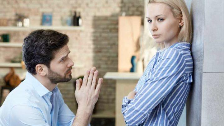 10 ошибок, которые способны разрушить отношения с любимым