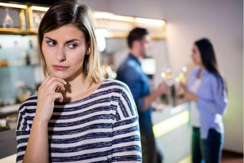 8 женских привычек, которые отпугивают мужчин