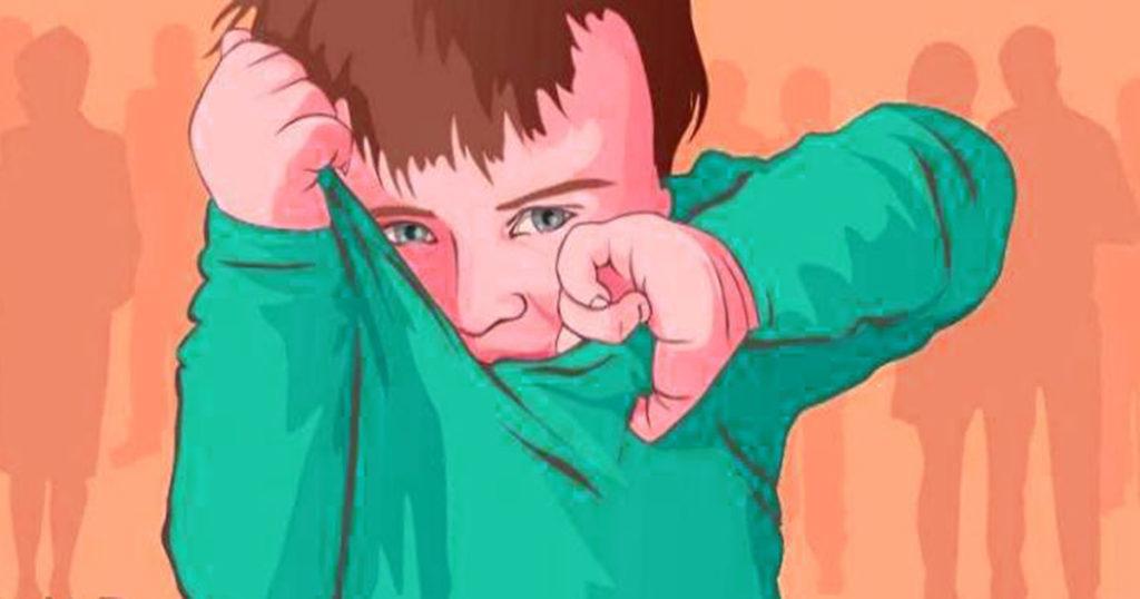 Как узнать есть у ребенка аутизм или нет