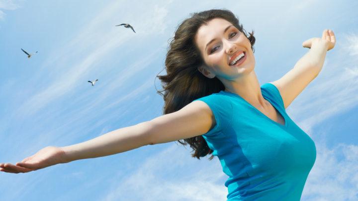 Очень полезный совет психолога, который научит радоваться жизни