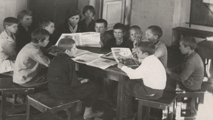 Какие запреты существовали в советских школах