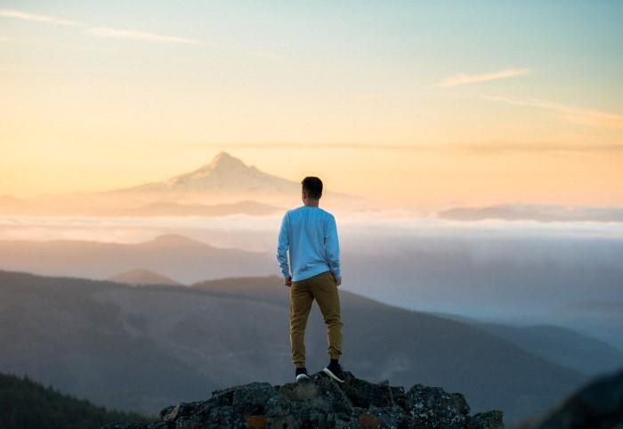 Учимся быть собой и узнаем, как найти свое место в жизни