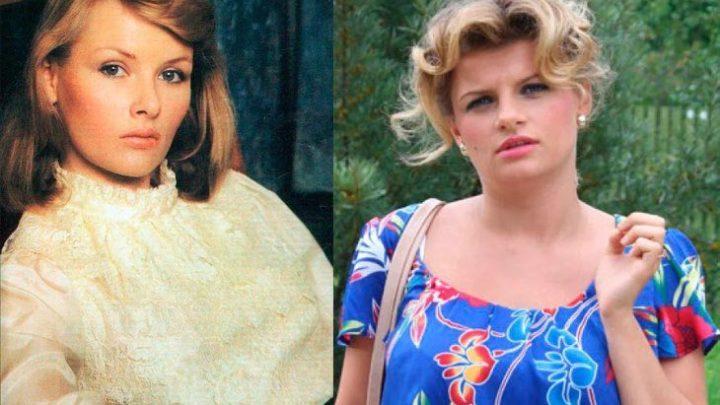 Прекрасные дочери советских актрис