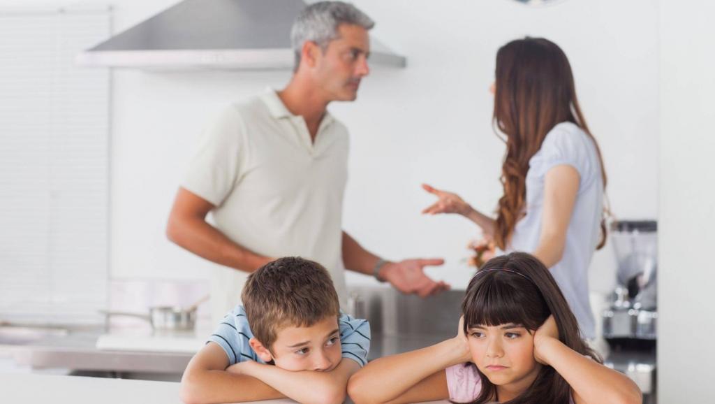По каким признакам можно узнать, что ваш брак находится в опасности