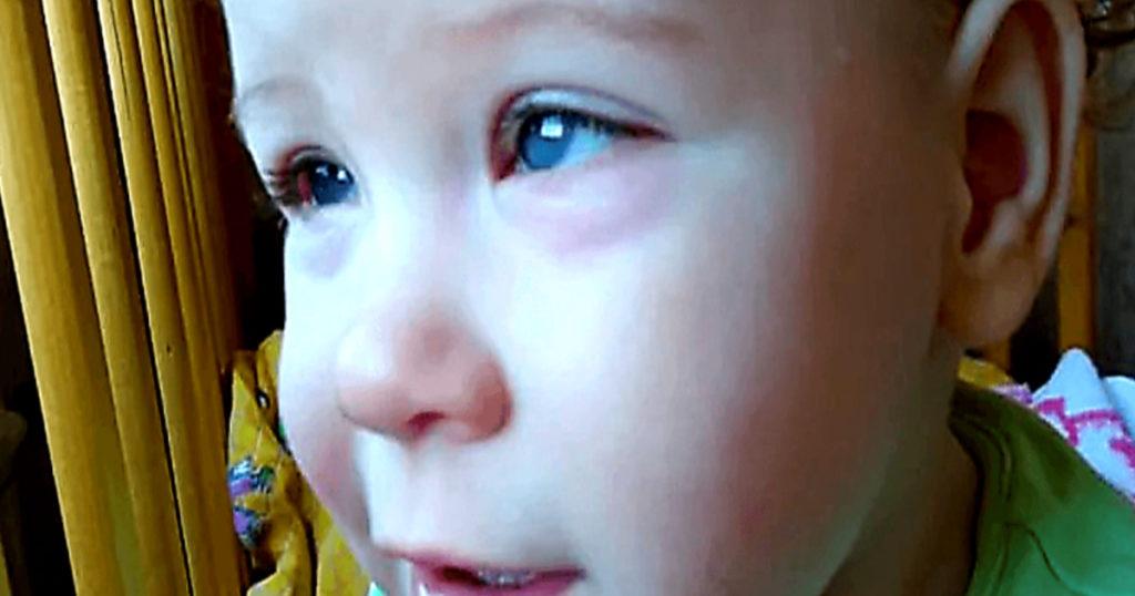 Реальная история о том, как женщина удочерила слепую и глухую девочку, а получила дочь мечты