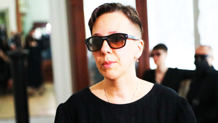 Ирина Хонда: После потери мужа я вынуждена покинуть наше семейное гнездо