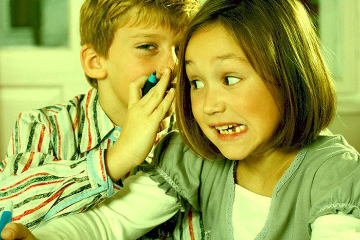Как правильно реагировать на плохие слова, сказанные в ваш адрес