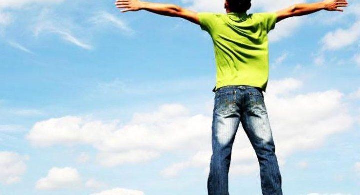 Какая жизнь будет у человека – зависит от него самого