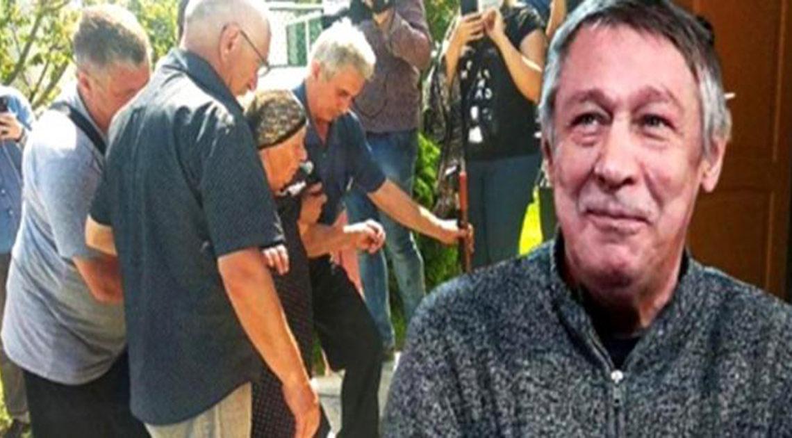 Родственники Захарова требуют завышенную компенсацию от Ефремова