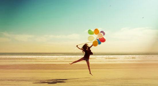 Что нужно делать, чтобы стать счастливым