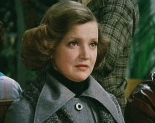 Топ 4 советских кино актрисы, которых навязали режиссерам