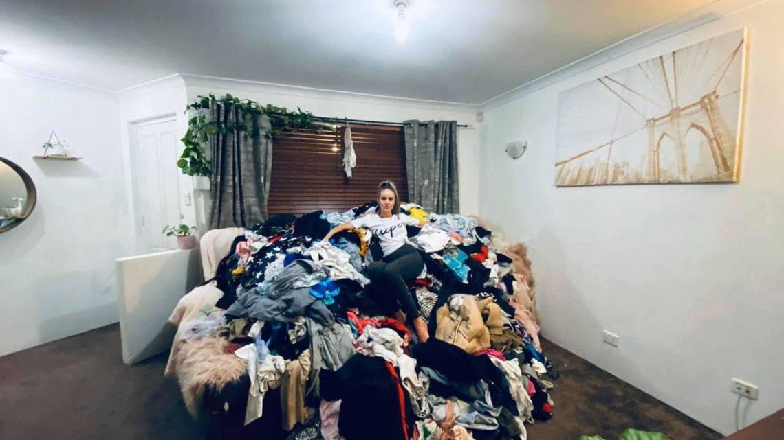 Австралийская многодетная мать выложила в сеть снимок, который полностью охарактеризовал весь 2020 год