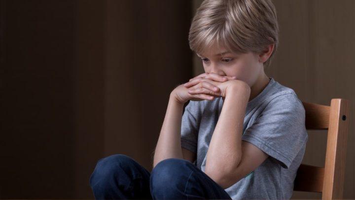 Когда ребенок вырастает неблагодарным
