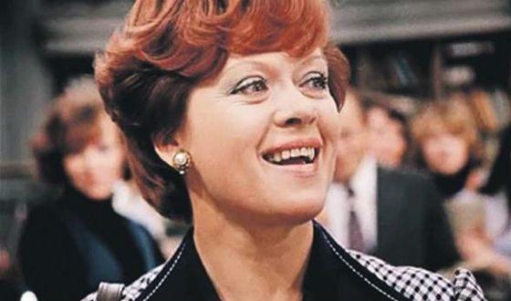 Нестандартная внешность российских актрис