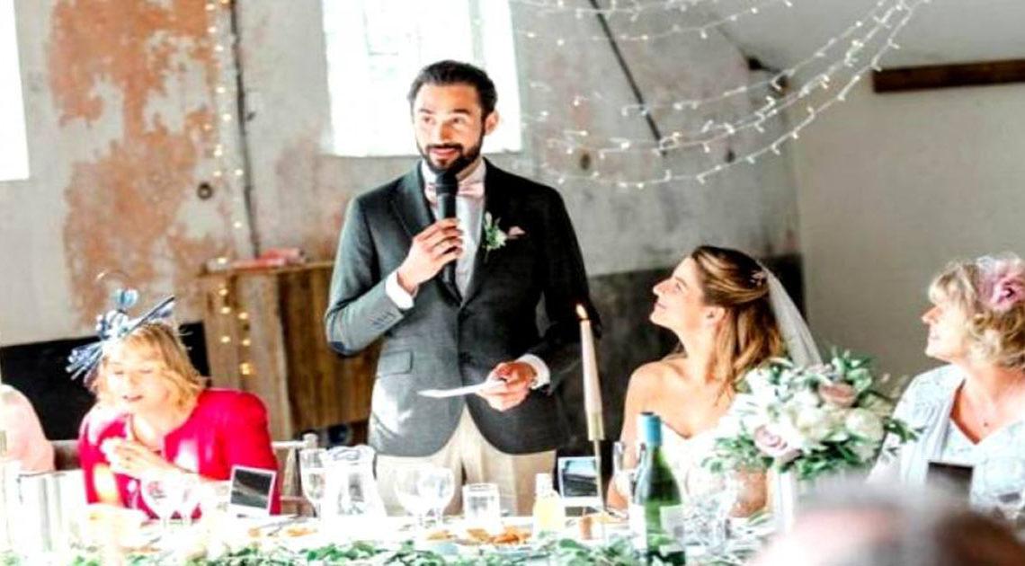 Невеста пыталась прогнать со свадьбы свекровь. Как жених поставил ее на место