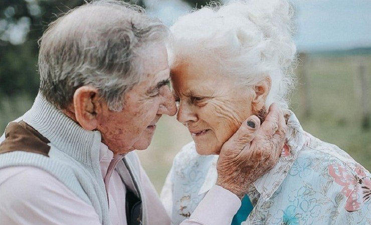 35 лет совместной жизни. Я всегда считала, что мы были идеальной парой. А мы разводимся