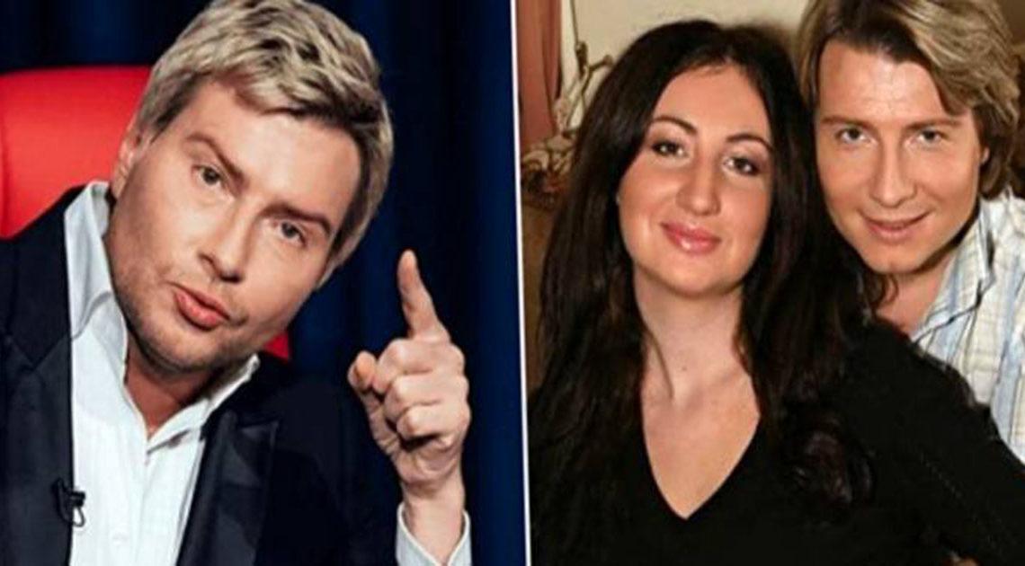 Почему у сына Баскова другая фамилия, а сам певец не общается с сыном