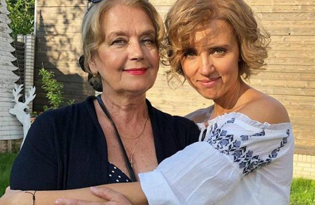 Ирина Алферова — женщина, которая любила всех приемных детей, как своих родных