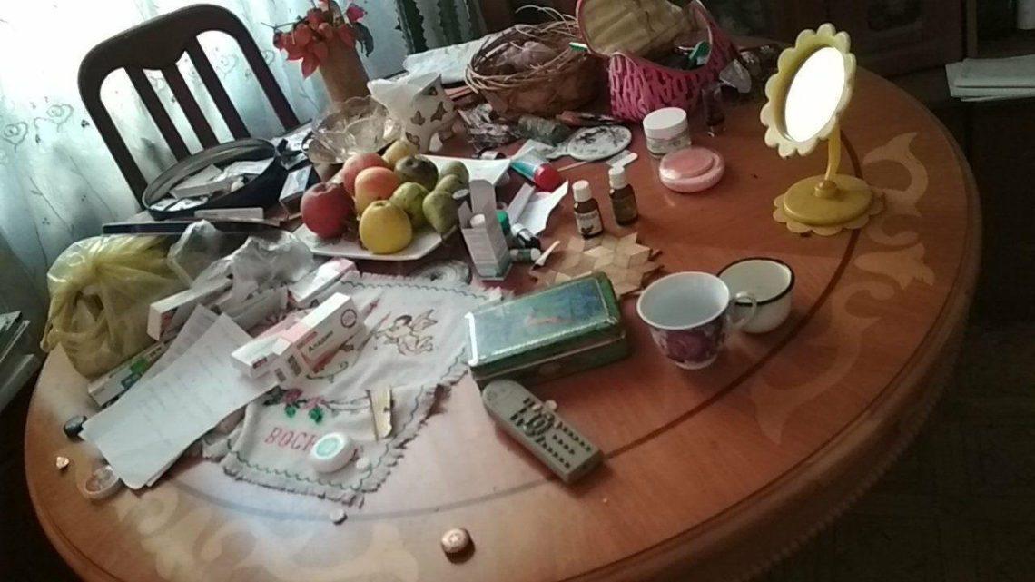 Три месяца назад я решила сдавать свою квартиру бабушке, и вот что произошло с квартирой