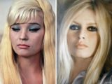 Русские «близнецы» голливудских знаменитостей