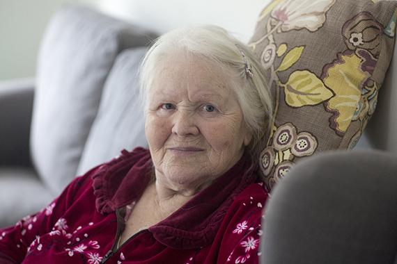 Я поддерживаю тех, кто отправляет своих пожилых родителей в дома престарелых