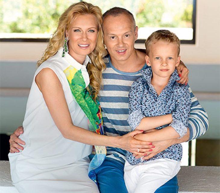 Как выглядит муж талантливой актрисы и невероятно красивой женщины Олеси Судзиловской