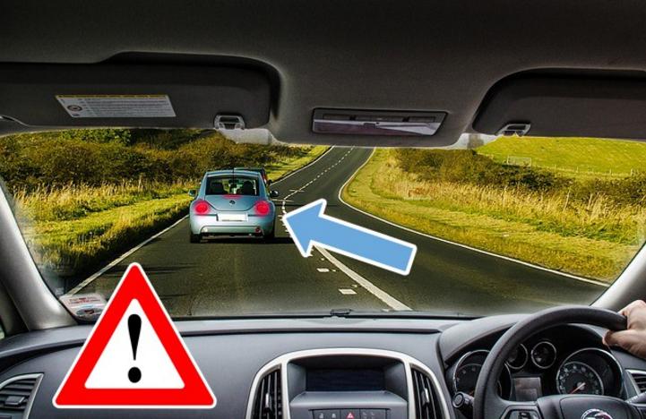 Девять правил вождения для тех, кто только получил права и впервые сел за руль
