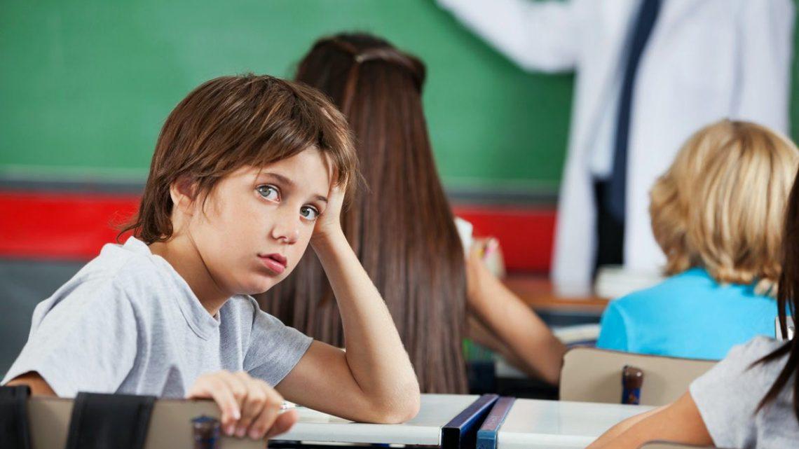 На всю жизнь запомнилось, как простой уборщице удалось вмиг утихомирить класс школьников