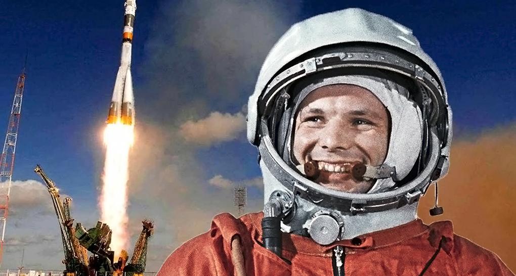 Скрытые факты из жизни великого Советского космонавта Юры Гагарина