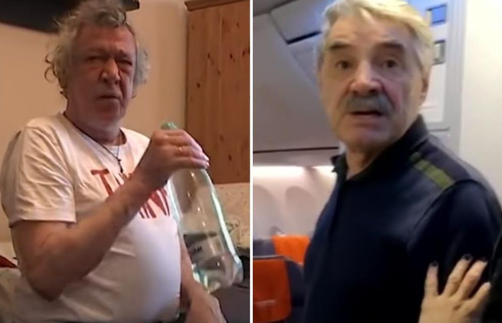 Александр Добровинский рассказал, что ожидает Михаила Ефремова…