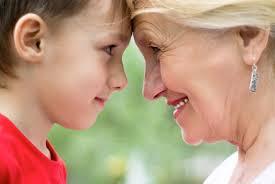 Какое влияние на ребенка имеет бабушка по маминой линии