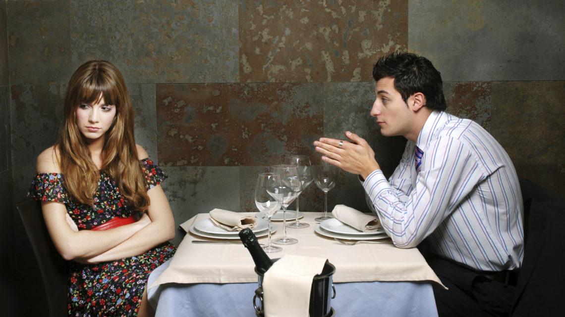 Брак трещал по швам. Муж решил изменить супруге