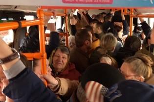 «Мы – пропащее поколение!» Случай в автобусе
