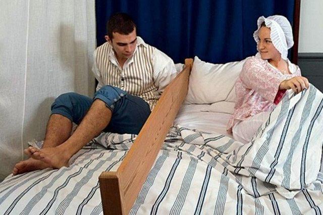 Как я отучила мужа вытирать об себя ноги