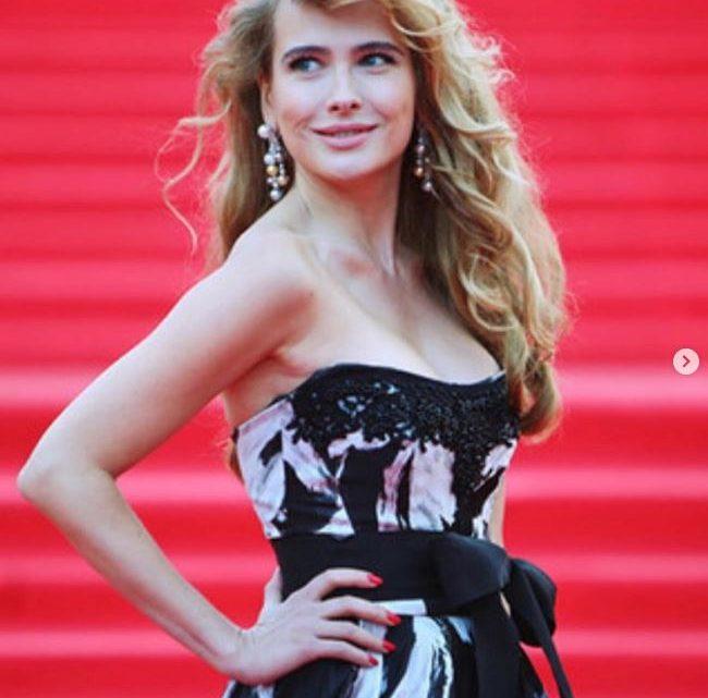 Пластика и интрижки с Говорухиным: чем сейчас занимается Анна Горшкова