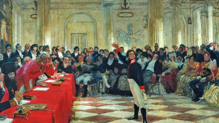 10 фактов о Пушкине, которые интересно узнать
