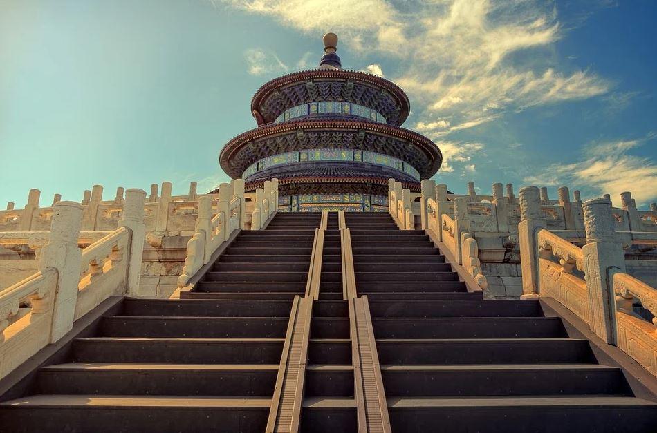 Самые любопытные факты о Китае