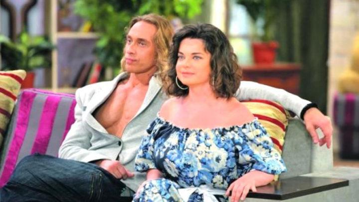 Тарзан изменял! Смс переписка с любовницей, которая ждет ребенка