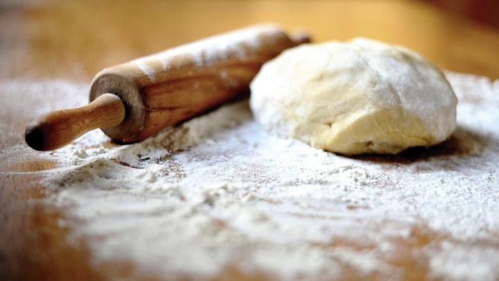 Самое удачное тесто для чебуреков, вареников и пельменей