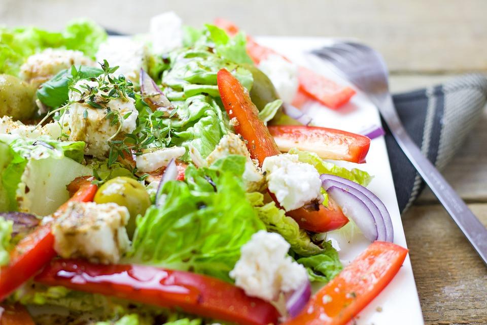 Рецепты полезных и вкусных салатов из пекинской капусточки