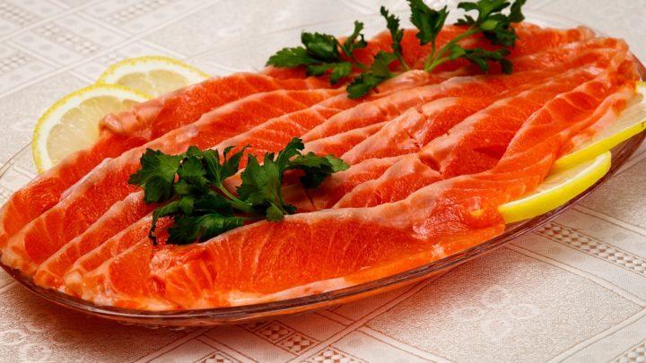 Самый правильный рецепт маринования красной рыбы