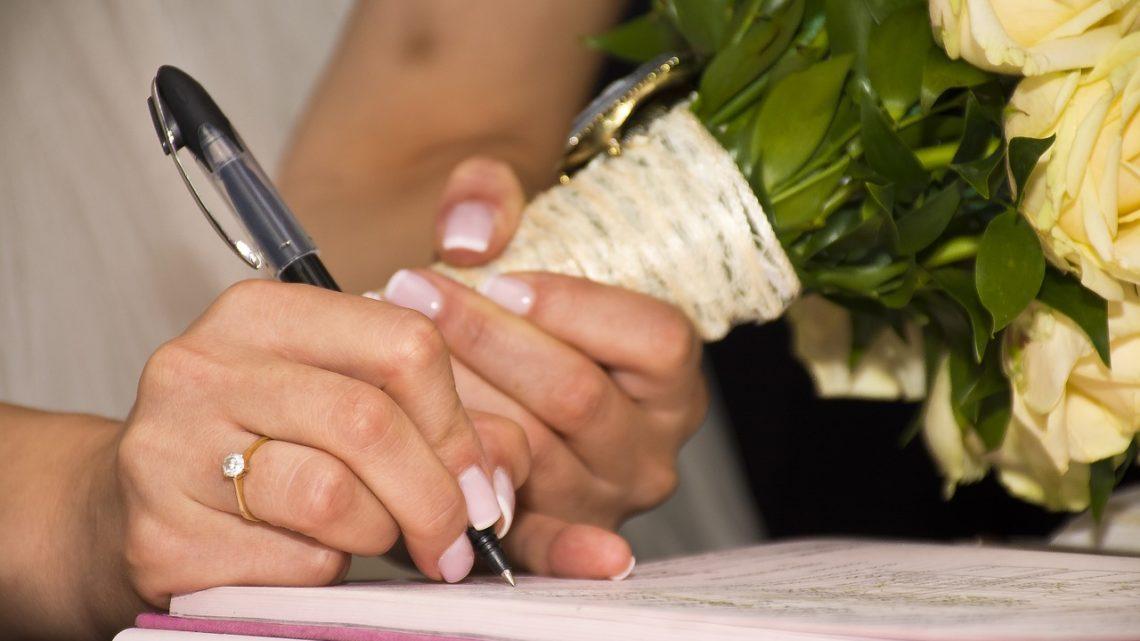 Требования в брачном контракте умного супруга