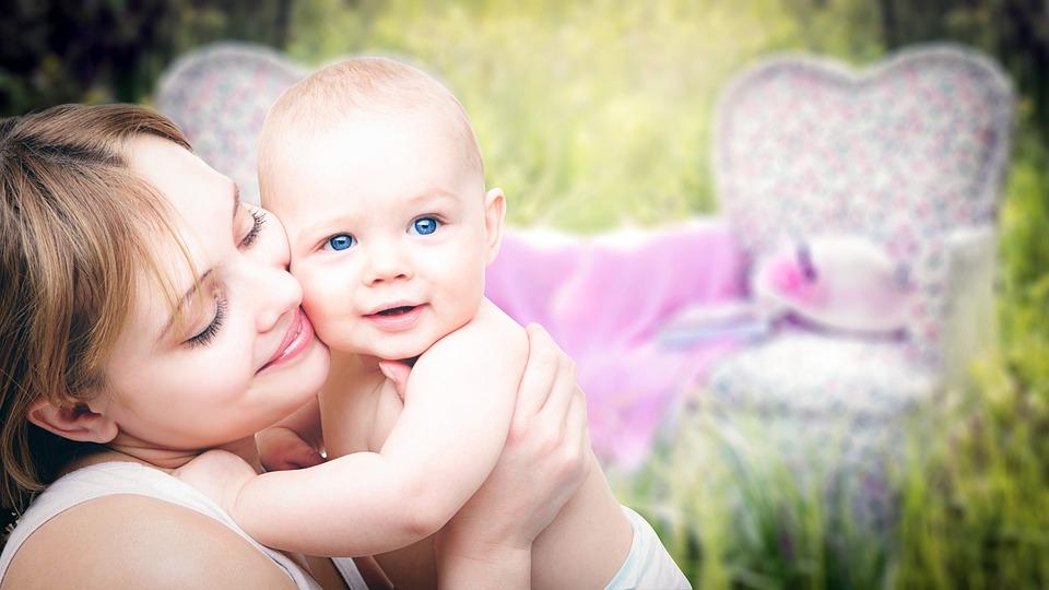 Некоторые женщины жалеют, что решили завести детей