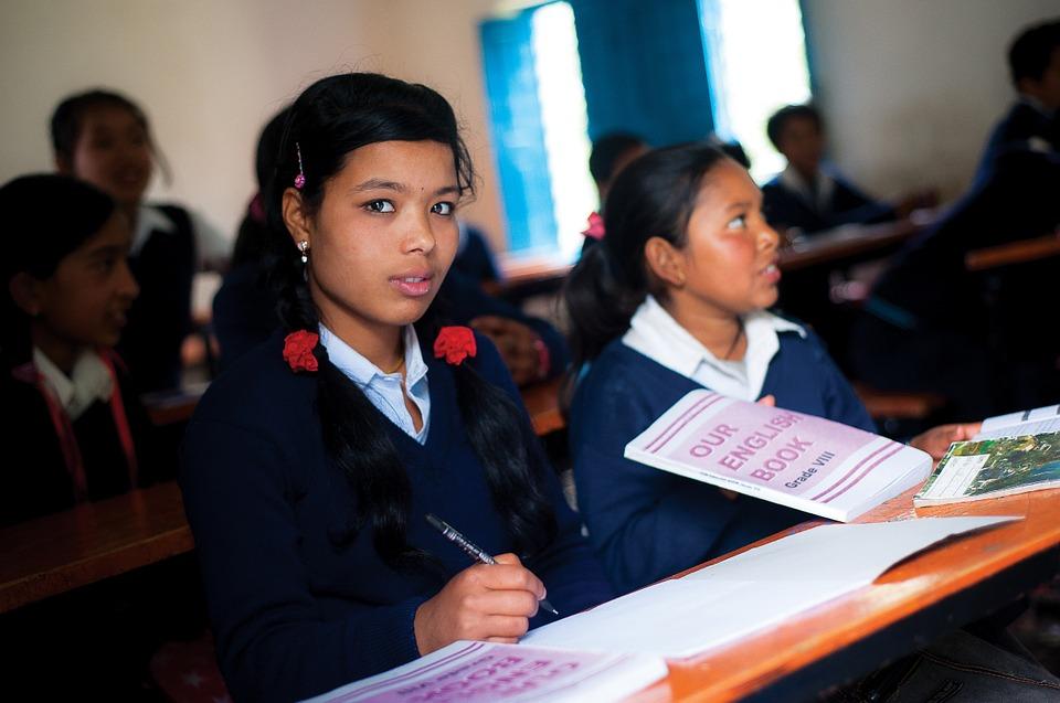 Рассказ о милой студентке Минане, математике и сообразительности