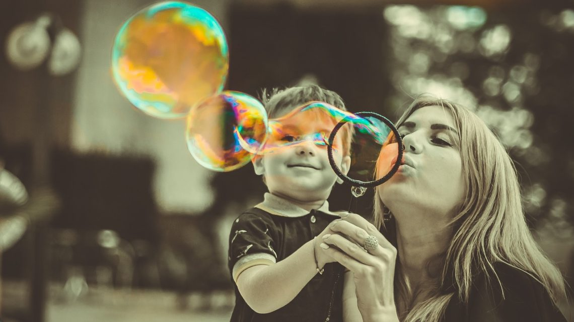 Понимала мама, какого сына вырастила… Из жизни.