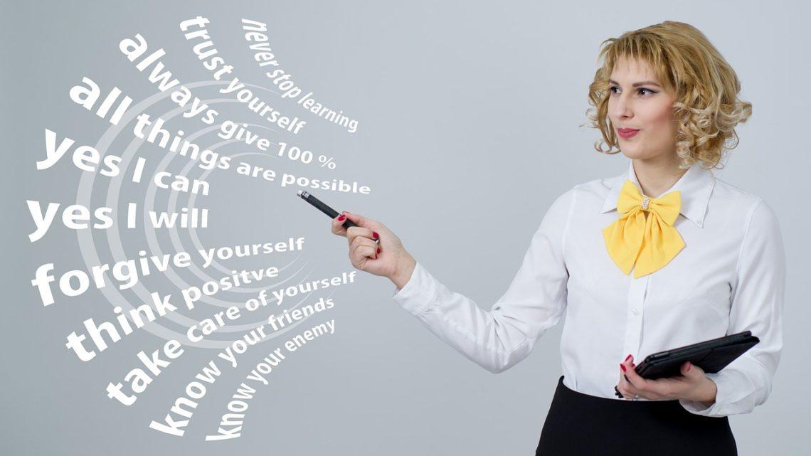 5 правил, которые могут помочь достичь успеха и построить карьеру