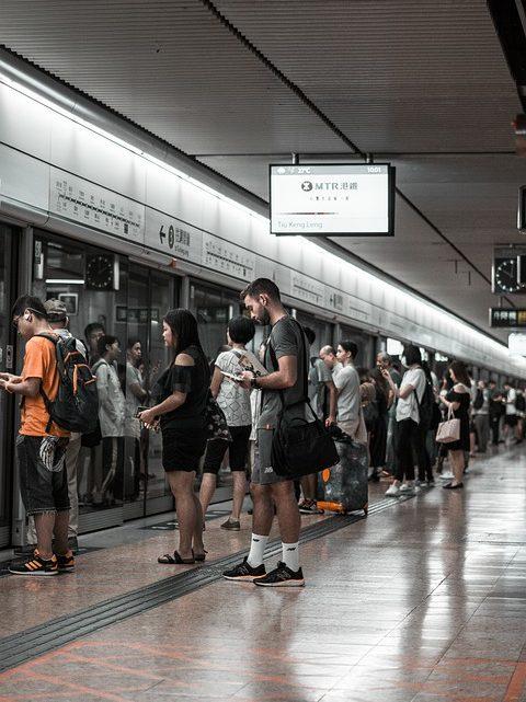 Поразительная ситуация в метрополитене. Ценою в жизнь