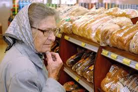 Куда бабушки спешат ранним утром