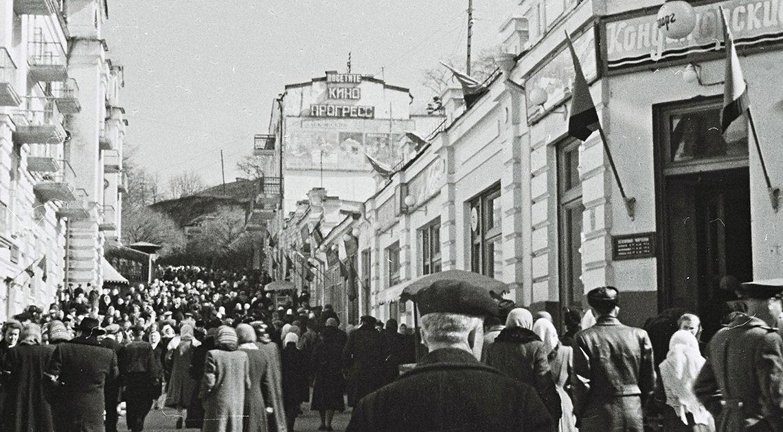 Жизнь в СССР: выдуманные рассказы и горькая правда
